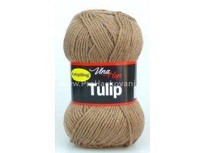 příze Tulip 4223 světle hnědá