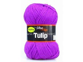 příze Tulip 4250 NEON fialová