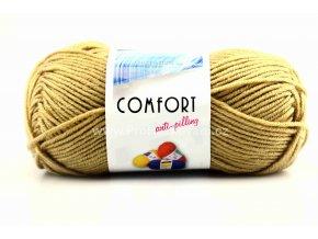 příze Comfort 57094 béžová