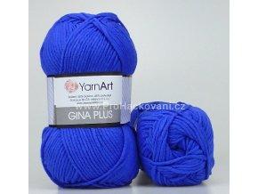 Gina Plus 47 královská modrá