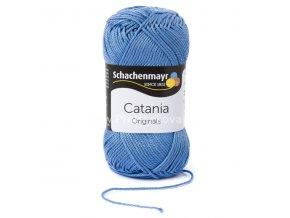Příze Catania 247 šmolkově modrá