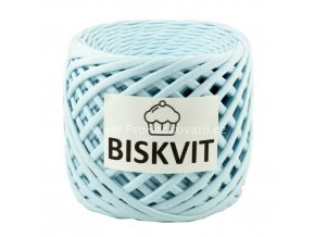 špagáty Biskvit 319 bledě modré