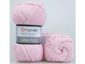 Gina Plus 74 světle růžová
