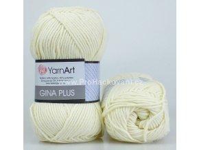 Gina Plus 03 smetanová