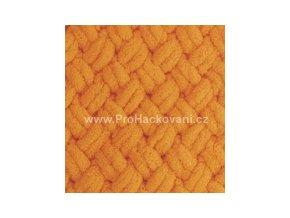 PUFFY 336 Orange