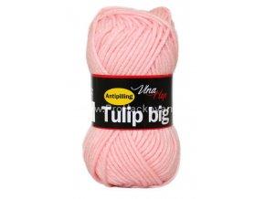 příze Tulip Big 4026 světle růžová