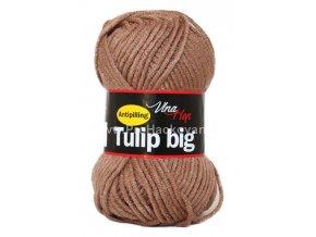 příze Tulip Big 4223 světle hnědá