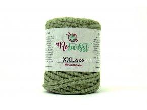 XXLace 16 olivové