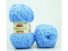 příze Toffee 73524 nebesky modrá