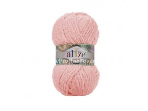 příze Softy Plus 340 meruňkově růžová