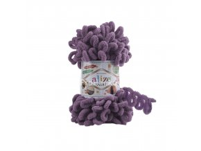 PUFFY 437 Lavender