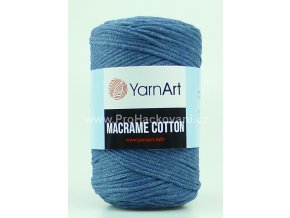 Macrame Cotton 761 jeans