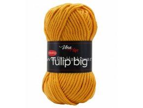 příze Tulip Big 4489 horčicová