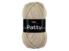 příze Patty 4214 světle béžová