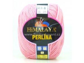 příze Perlina 50155 růžová