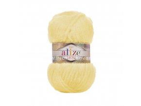 příze Softy Plus 13 světle žlutá