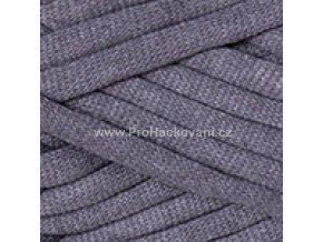 Cord Yarn 774 tmavě šedá