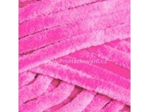 příze Dolce 785 malinově růžová