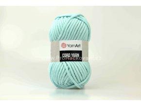 Cord Yarn 775 mentolová