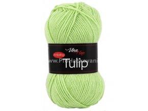 příze Tulip 4159 světle zelená