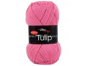 příze Tulip 4491 růžová