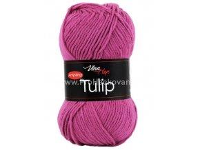 příze Tulip 4490 růžově nachová