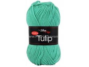 příze Tulip 4493 sytá nefritová