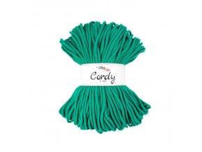šňůry Cordy 5 mm divoká máta