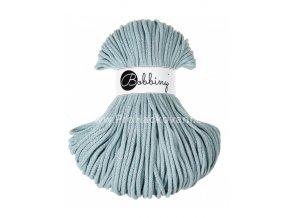 Bobbiny šňůry Premium Světlé ledově modré (Misty)