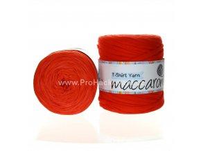 špagáty Maccaroni T-Shirt červené