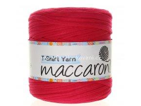 špagáty Maccaroni T-Shirt malinově růžové
