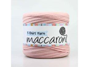 špagáty Maccaroni T-Shirt starorůžové
