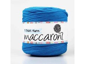 špagáty Maccaroni T-Shirt tyrkysové