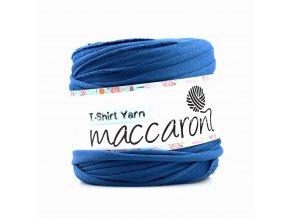 špagáty Maccaroni T-Shirt matné modré
