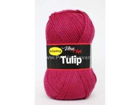 Tulip 4049 ruzcervena