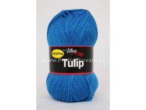 Tulip 4128 modra