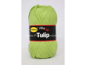Tulip 4145 svzelena