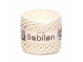 špagáty Bobilon medium Vanilla