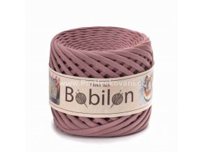 špagáty Bobilon medium Lilac