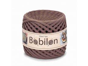 špagáty Bobilon medium Cocoa