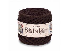 špagáty Bobilon medium Hot Chocolate
