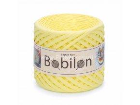 špagáty Bobilon medium Lemon