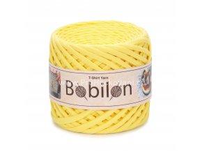 špagáty Bobilon medium Yellow