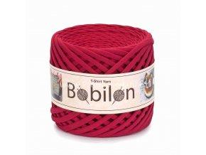 špagáty Bobilon medium Ruby