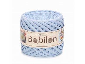 špagáty Bobilon medium Sky Blue