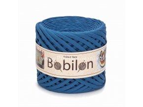 špagáty Bobilon medium Blue Jeans