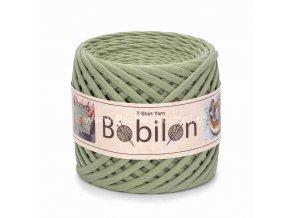špagáty Bobilon medium Olive