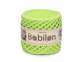 špagáty Bobilon medium Neon