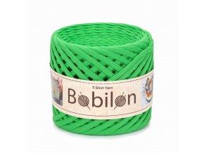 špagáty Bobilon medium Green Apple
