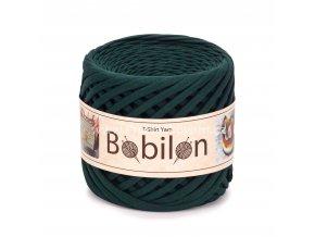 špagáty Bobilon medium Ultramarine Green